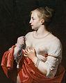 Everdingen - Female Figure, possibly Lucretia.jpg