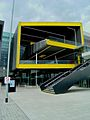 ExCel Centre - East entrance.jpg