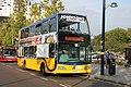 Excelbus PN09 DMJ on Route X20, Birmingham Moor Street (15166879717).jpg