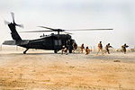 Exercise Eagle Resolve 2015, Simulated hostage rescue mission 150318-F-WS319-008.jpg
