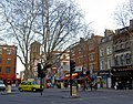 Exmouth Market from Farringdon Road - geograph.org.uk - 681589.jpg