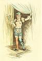 Félicien Rops - Frontispice général - Frontispice du second volume - La Parade.jpg