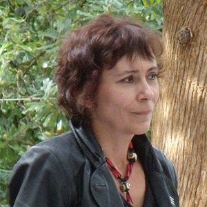 Marie-Monique Robin - Marie-Monique Robin in 2009.