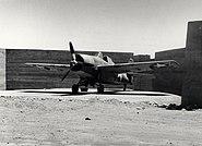F4F-4 VMF-122 at Camp Kearney 1942