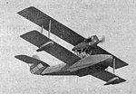 FBA 21 in flight L'Aéronautique December,1926.jpg