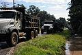 FEMA - 38067 - Road crew repairs a road in Leon County, Florida.jpg