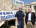 FEMA - 39347 - FEMA representative meets with Rep. Brady in Texas.jpg