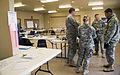 FEMA - 40743 - National Guard meeting in the Emergency Response office.jpg