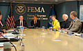 FEMA - 41224 - President Obama visits FEMA headquarters.jpg
