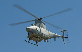 Image illustrative de l'article Northrop Grumman MQ-8 Fire Scout