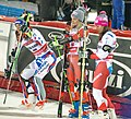 FIS Alpine Skiing World Cup Stockholm 2018 - Ladies winner.jpg