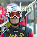 FIS Ski Jumping World Cup 2014 - Engelberg - 20141220 - Daniel-Andre Tande 3.jpg