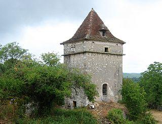 Saint-Jean-de-Laur Commune in Occitanie, France