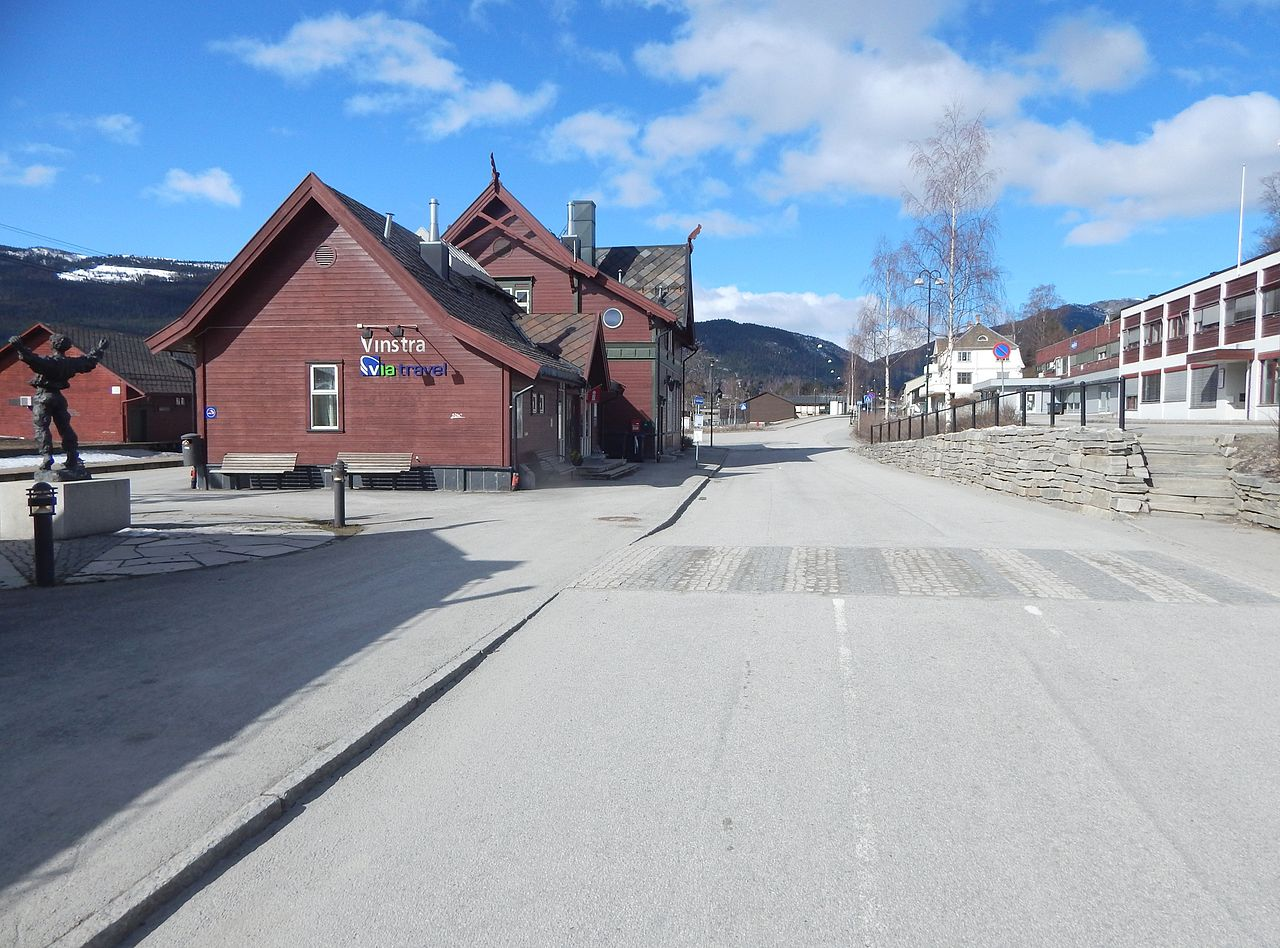 norsk date Vinstra