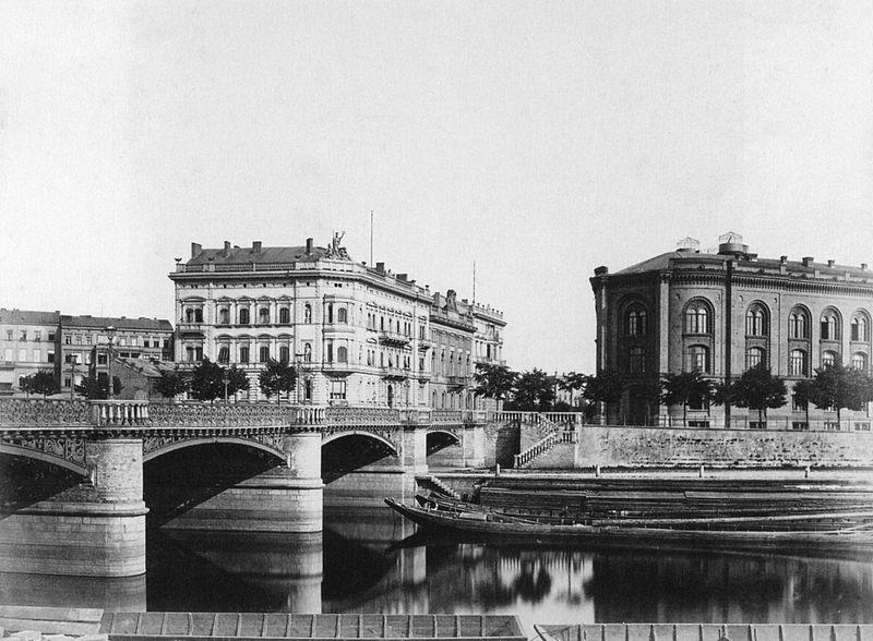 File:F Albert Schwartz - Moltkebrücke, 1886.jpg