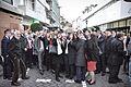 Fabián Picardo en su recorrido tras conocerse que será el nuevo Ministro Principal de Gibraltar (23240100172).jpg