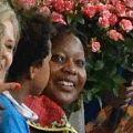 Faces of Kenya - Woman flowers.jpg