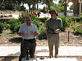 Fahed & Keith lead communion 0887 (507798164).jpg