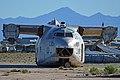 Fairchild C-123 Provider (ID unknown) - United Yard, Tucson, AZ (16402504281).jpg