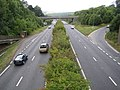 Falmer, The A27 - geograph.org.uk - 225891.jpg