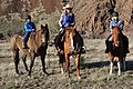 Family recreation on the Owyhee River (23318942422).jpg