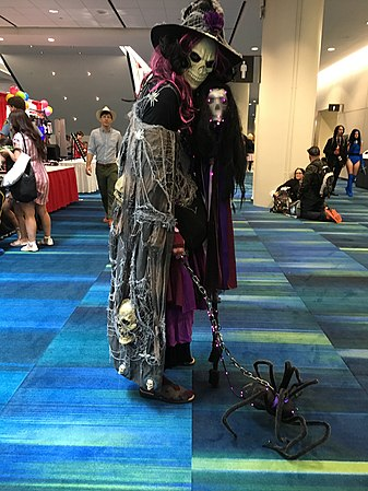 Fan Expo 2019 cosplay (12).jpg