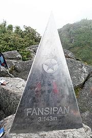 Đỉnh Fansipan mới 180px