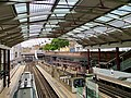 Farringdon footbridge over TL platforms July 2020.jpg