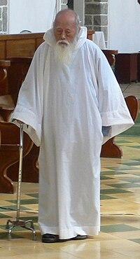 Father Nicholas Kao Se Tseien in 2007.JPG