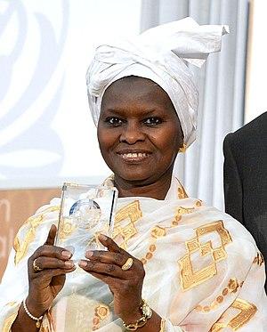Fatimata M'Baye