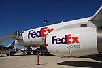 FedEx - Federal Express (Morningstar Air Express) Boeing 757-2B7(SF) C-FMEP 904 (9743739246).jpg