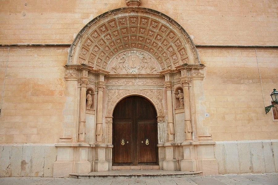 Felanitx - Plaça de sa Font de Santa Margalida - Sant Miquel 02 ies