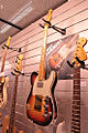 Fender Custom Shop Andy Summers Tribute Telecaster (right angled), Salon de la Musique et du Son 2008.jpg