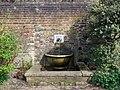 Fenton House, urn - geograph.org.uk - 1272411.jpg