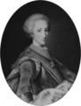 Ferdinand I of the Two Sicilies, miniature - ÖNB, pair 1.png
