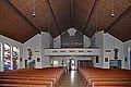 Ferlach Pfarrkirche Orgelempore.jpg
