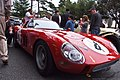 Ferrari 1962 250 GTO Red on Pebble Beach Tour d'Elegance 2011 -Moto@Club4AG.jpg