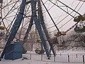 Ferris wheel in Prydniprovskyi Park 04.jpg