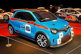 Festival automobile international 2014 - Renault Twin'Run - 002.jpg
