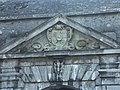 Festung Marienberg Würzburg - Wappen am Schönborntor - panoramio.jpg