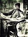 Fevzi Paşa (Renklendirildi).jpg