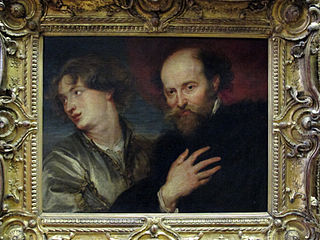 Van Dyck and Rubens