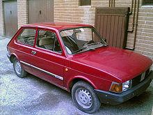 Fiat 127 Wikip 233 Dia