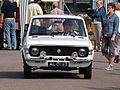Fiat 128 Rally (1971), Dutch licence registration AL-01-63 pic1.JPG