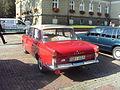 Fiat 1500 - II Beskidzki Zlot Pojazdów Zabytkowych.jpg