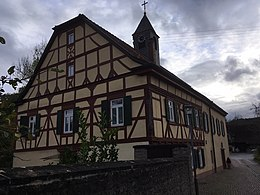 Mädel aus Heitersheim