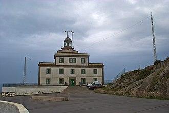 Cape Finisterre - Image: Finisterra Galicia 3460