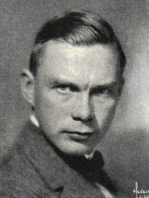 Finn Malmgren - Image: Finn Malmgren