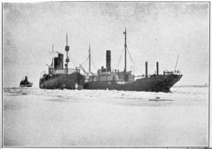 Sampo (1898 icebreaker)