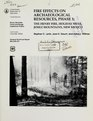 Fire effects on archaeological resources, phase I - the Henry Fire, Holiday Mesa, Jemez Mountains, New Mexico (IA CAT10751071).pdf